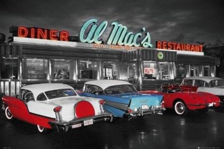 Al Mac's Diner - Historic Restaurant