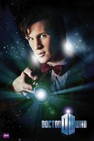 The Eleventh Doctor - Matt Smith