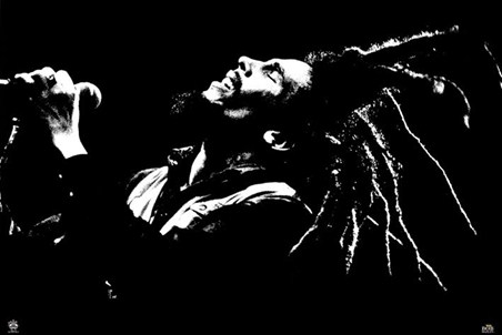 King of Dreads - Bob Marley
