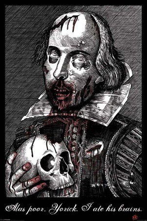 Alas Poor Yorick - William Shakespeare's Hamlet