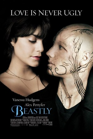 Love is Never Ugly - Beastly