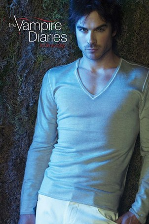 Damon Salvatore - The Vampire Diaries