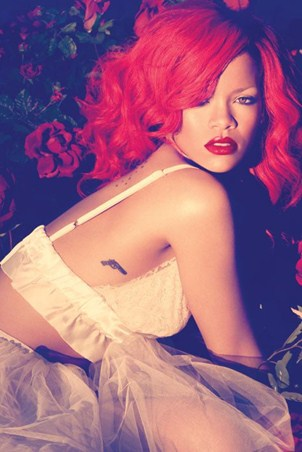 What's my Name? - Rihanna