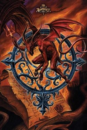 Astrolabeus - Alchemy Gothic