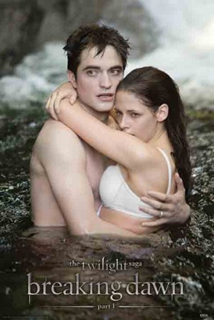 Honeymoon Perfection - Twilight: Breaking Dawn