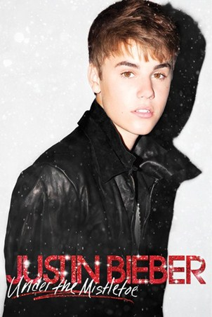 Under the Mistletoe - Justin Bieber