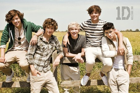 Better With U - One Direction
