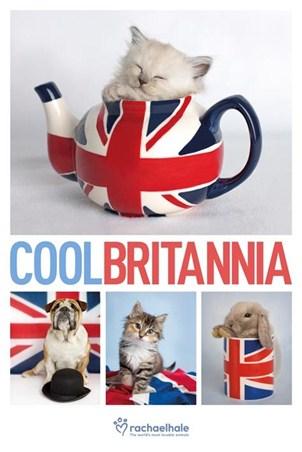 Cool Britannia - Rachael Hale