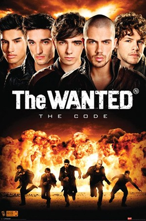 The Code - The Wanted