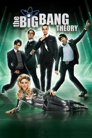 Barbarella - The Big Bang Theory