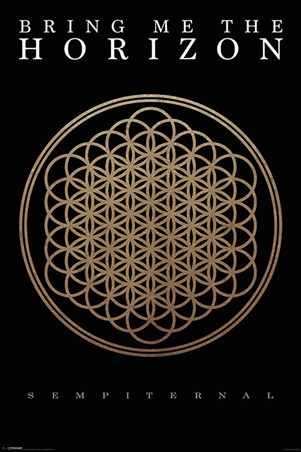 Sempiternal - Bring Me The Horizon