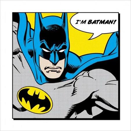 I'm Batman! - Batman