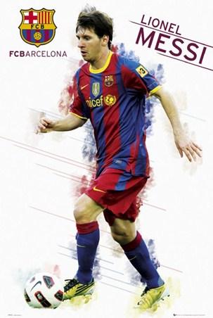 Lionel Messi - Barcelona FC