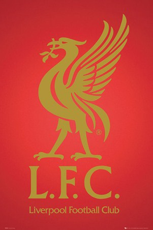 Club Crest - Liverpool Football Club