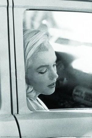 The Misfits - Marilyn Monroe