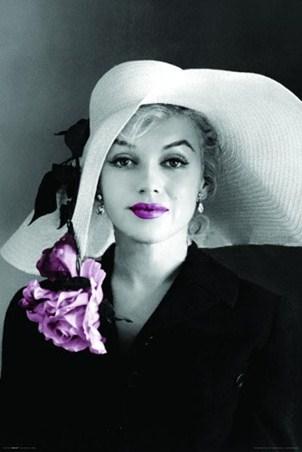 Elegance Personified - Marilyn Monroe
