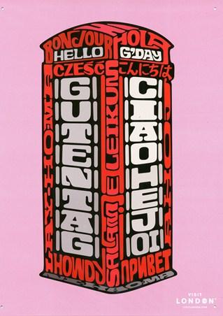 Telephone Box - Visit London