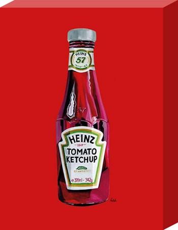 Heinz Tomato Ketchup - Orla Walsh
