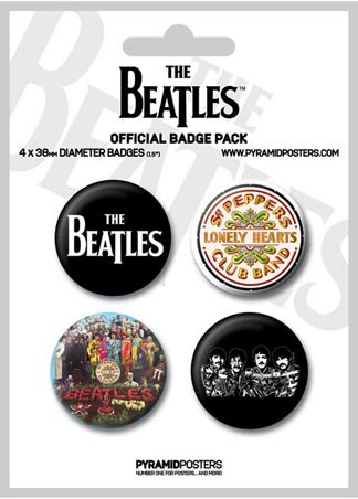 Beatles - White - The Beatles