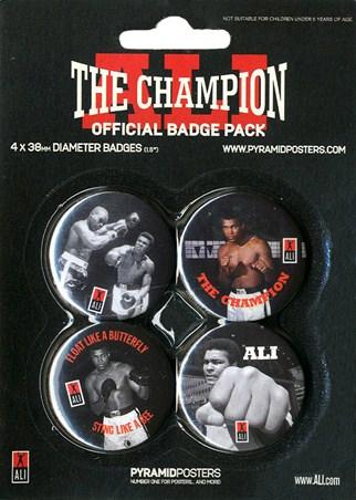 The Champion - Muhammad Ali