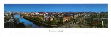 Dublin, Ireland - By James Blakeway