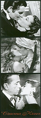 Cinema Kisses - Classic Screen Romance