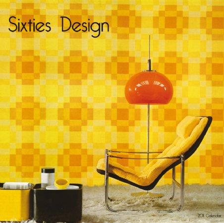 Sixties Design - Classic Interior Design