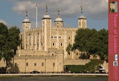 Tower of London - British Iconography