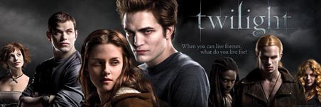 What do you live for? - Twilight