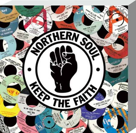 Keep the Faith - Northern Soul