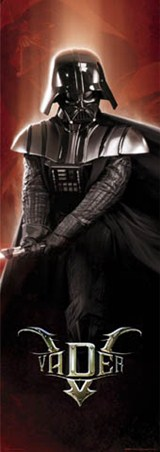 Darth Vader - Star Wars Episode III - Revenge of the Sith