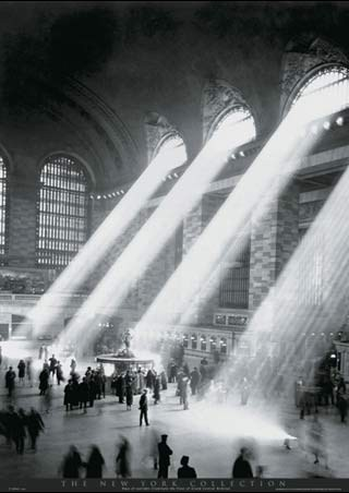 Grand Central Station - New York City Collection