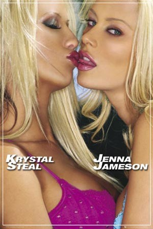 Jenna Jameson and Krystal Steal - Jenna Jameson