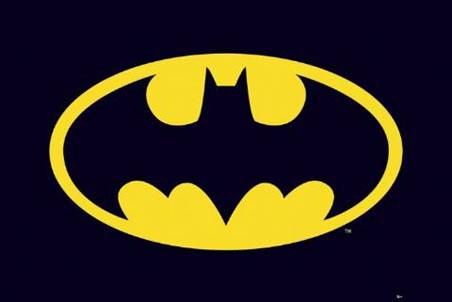 Batman Classic Logo - The Classic Batman Logo