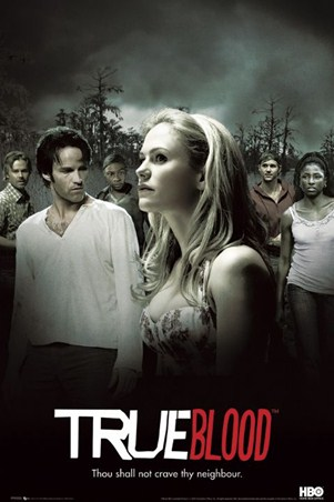 Cast Montage - True Blood