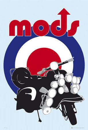 Mods - Modernism