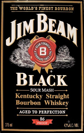 The World's Finest Bourbon - Jim Beam