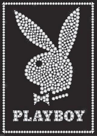 Bling Bling Bunny - Playboy