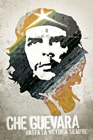 Hasta La Victoria Siempra - Che Guevara