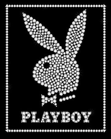 Bunny Bling - Playboy