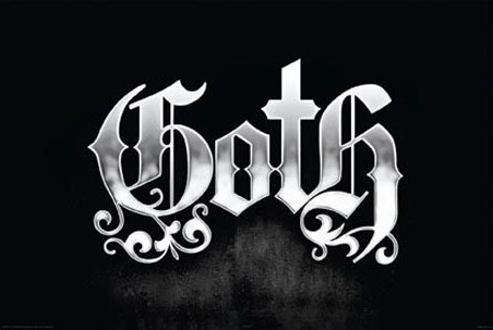 Gothic Posters Canvas Prints Tin Signs Amp Skins Buy