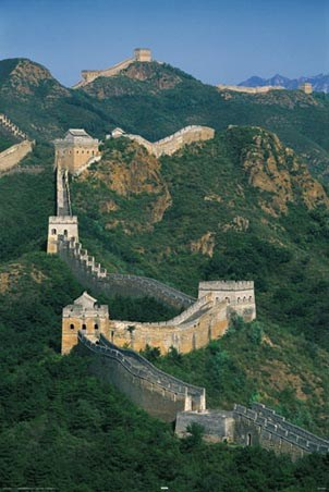 Wonder of the World - Great Wall of China