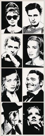 Relive the Golden Era - Hollywood Legends