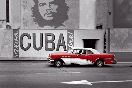 Viva Cuba - Havana, Cuba