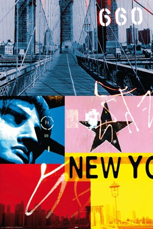 New York - Urban Art
