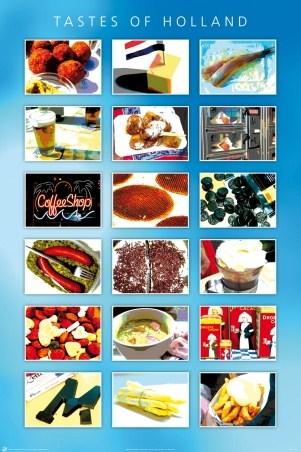 18 Dutch Delicacies - Tastes Of Holland