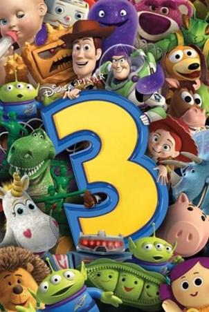 You've Got A Friend - Toy Story 3