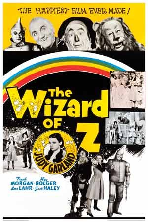The Happiest Film Ever Made - The Wizard of Oz