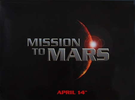 Let There Be Life - Mission to Mars