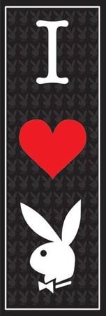 I Love Playboy - Playboy
